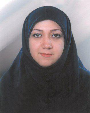 مریم اشرف