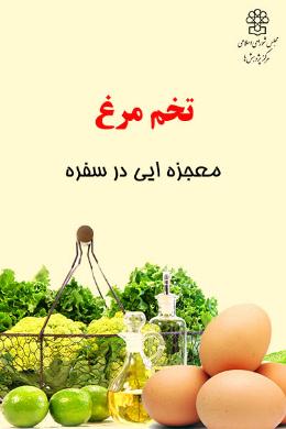 تخم مرغ ، معجزه ایی در سفر