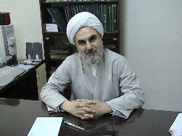 علی غضنفری