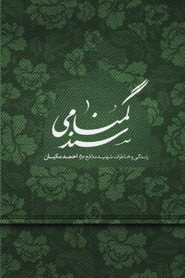 سند گمنامی (زندگی و خاطرات شهید مدافع حرم احمد مکیان)