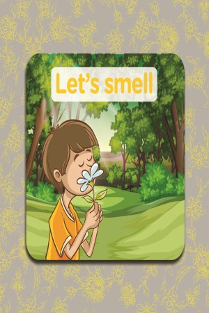 work-lets smell