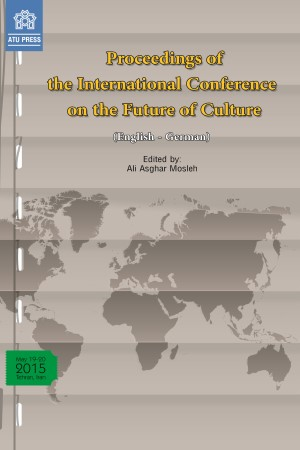 Proceedings ofthe International Conference on the Future of Culture
