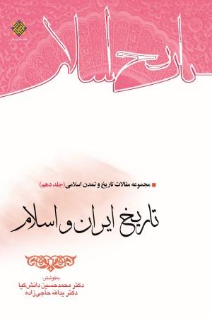 مجموعه مقالات تاریخ فرهنگ و تمدن اسلامی (جلد دهم)